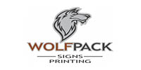 Wolfpack Signs